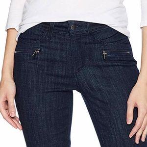 NYDJ Women's Ami Skinny Legging Jeans 18P Dark